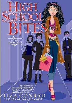 High School Bites Cover