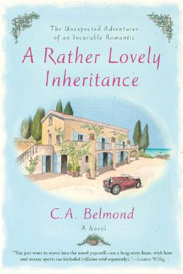 A Rather Lovely Inheritance Cover