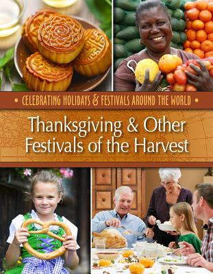 Thanksgiving & Other Festivals of the Harvest Cover Image