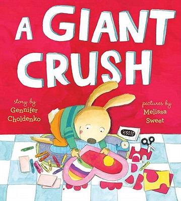 A Giant Crush Cover