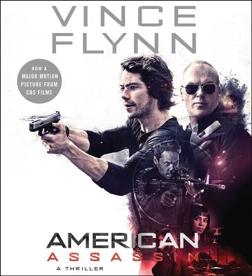 American Assassin: A Thriller (A Mitch Rapp Novel) Cover Image