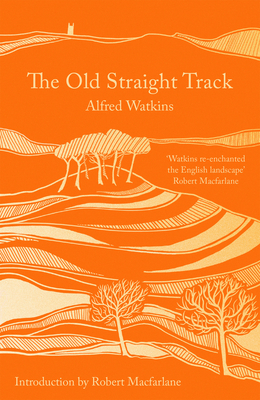 The Old Straight Track Cover Image