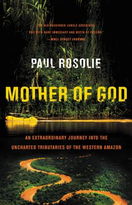 Cover for Mother of God