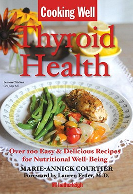 Thyroid Health Cover