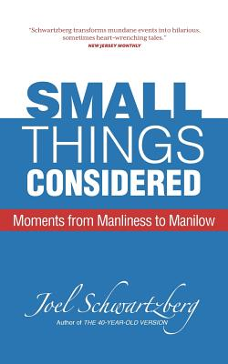 Small Things Considered Cover