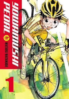 Yowamushi Pedal, Vol. 1 Cover Image