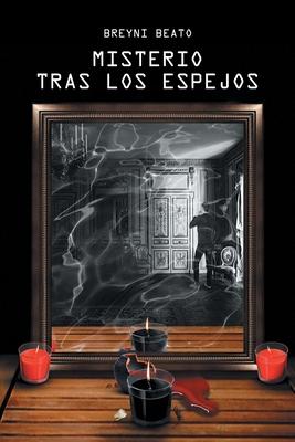Misterio Tras los Espejos Cover Image