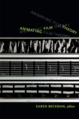 Animating Film Theory Cover Image