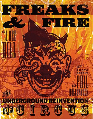Freaks and Fire Cover