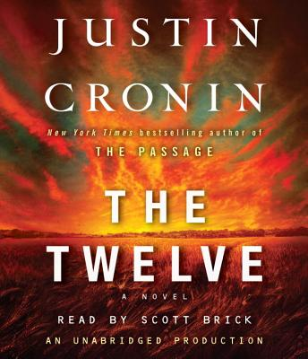 The Twelve Cover