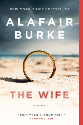 The Wife: A Novel Cover Image