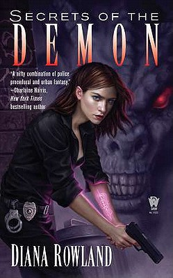 Secrets of the Demon Cover