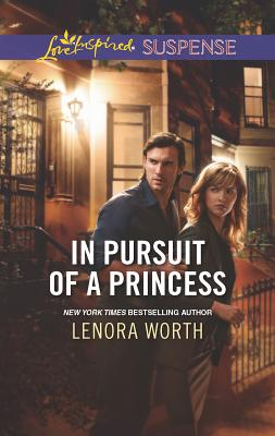 In Pursuit of a Princess Cover