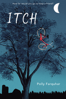 Itch Cover Image