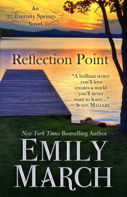 Reflection Point (Eternity Springs Novels #6) Cover Image