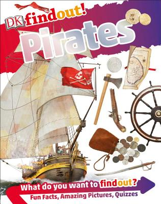 DKfindout! Pirates (DK findout!) Cover Image