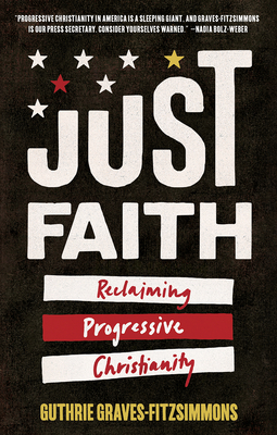 Cover for Just Faith