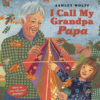 I Call My Grandpa Papa Cover