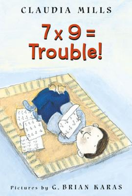 7 X 9 = Trouble! Cover