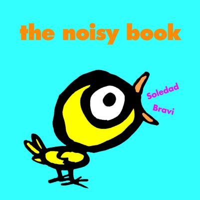 The Noisy Book Cover