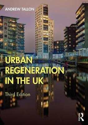 Urban Regeneration in the UK Cover Image