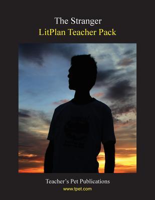 Litplan Teacher Pack: The Stranger Cover Image