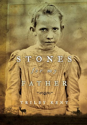Stones for My Father Cover Image
