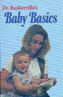 Dr. Baskerville's Baby Basics Cover