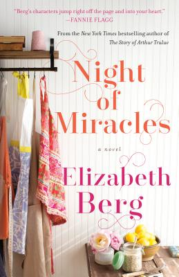 Night of Miracles: A Novel Cover Image
