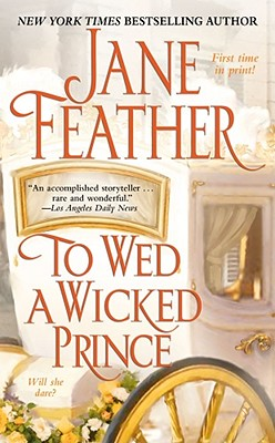 Cover for To Wed a Wicked Prince
