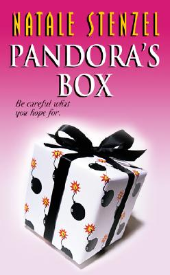 Cover for Pandora's Box