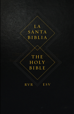 Spanish English Parallel Bible-PR-Rvr 1960/ESV Cover Image