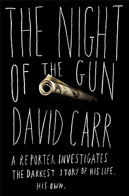 The Night of the Gun Cover