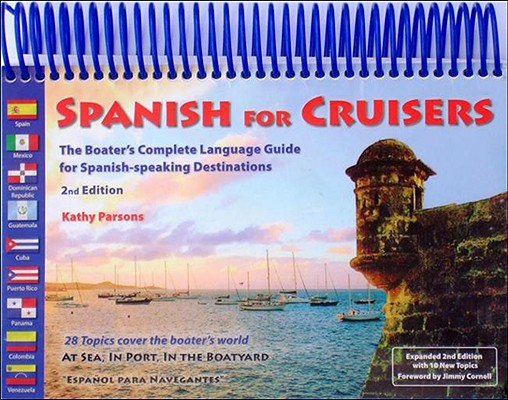Spanish for Cruisers Cover
