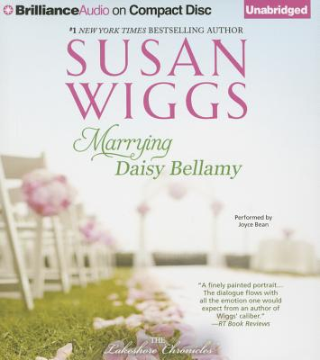 Marrying Daisy Bellamy (Lakeshore Chronicles #8) Cover Image