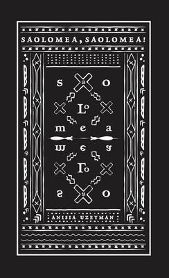 Cover for Saolomea, Saolomea!