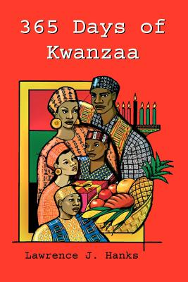 365 Days of Kwanzaa: A Daily Motivational Reader Cover Image