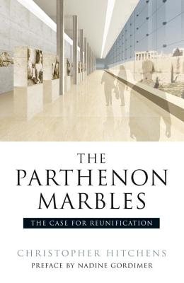 Cover for The Parthenon Marbles
