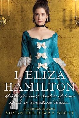 I Eliza Hamilton cover image