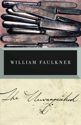 The Unvanquished (Vintage International) Cover Image