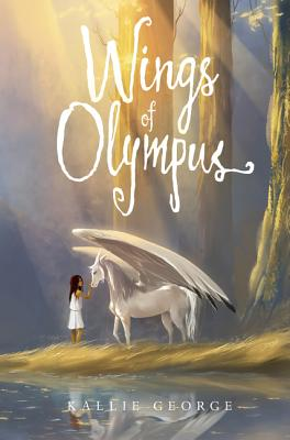 Wings of Olympus by Kallie George