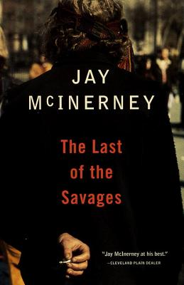 The Last of the Savages Cover Image