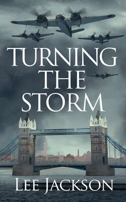 Cover for Turning the Storm
