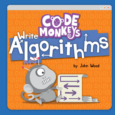Code Monkeys Write Algorithms Cover Image