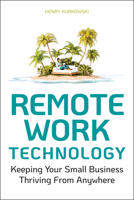 Cover for Remote Work Technology