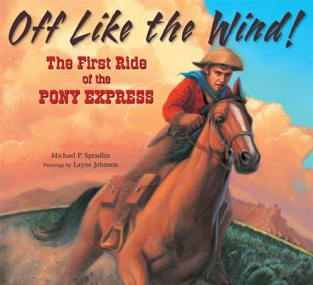 Off Like the Wind! Cover