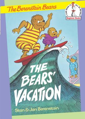 The Bears' Vacation Cover