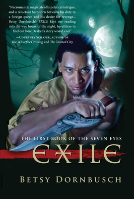 Exile: The First Book of the Seven Eyes Cover Image