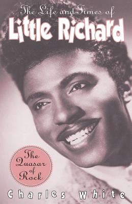 The Life and Times of Little Richard Cover Image