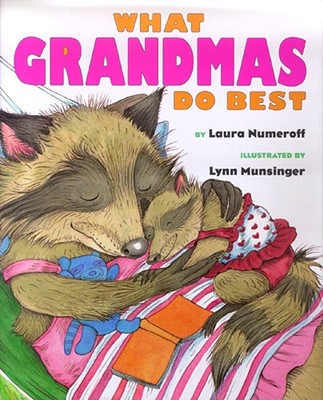 What Grandmas Do Best What Grandpas Do Best Cover
